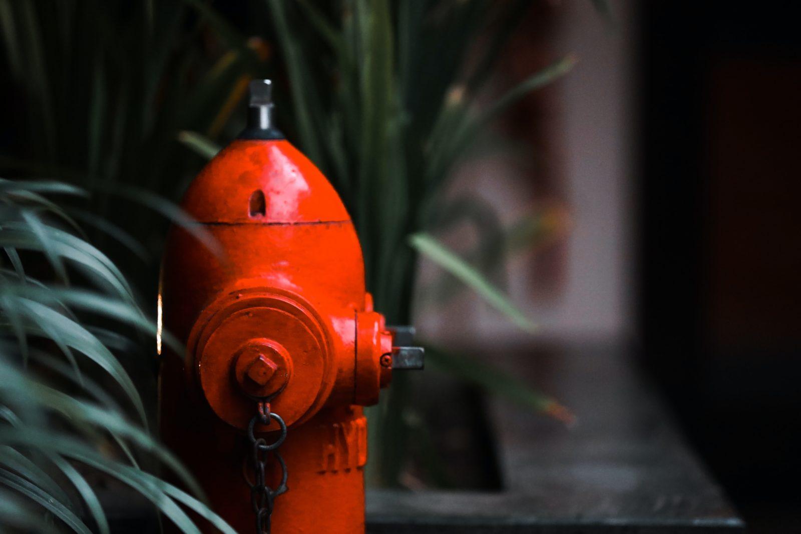 методы расчета пожарных рисков