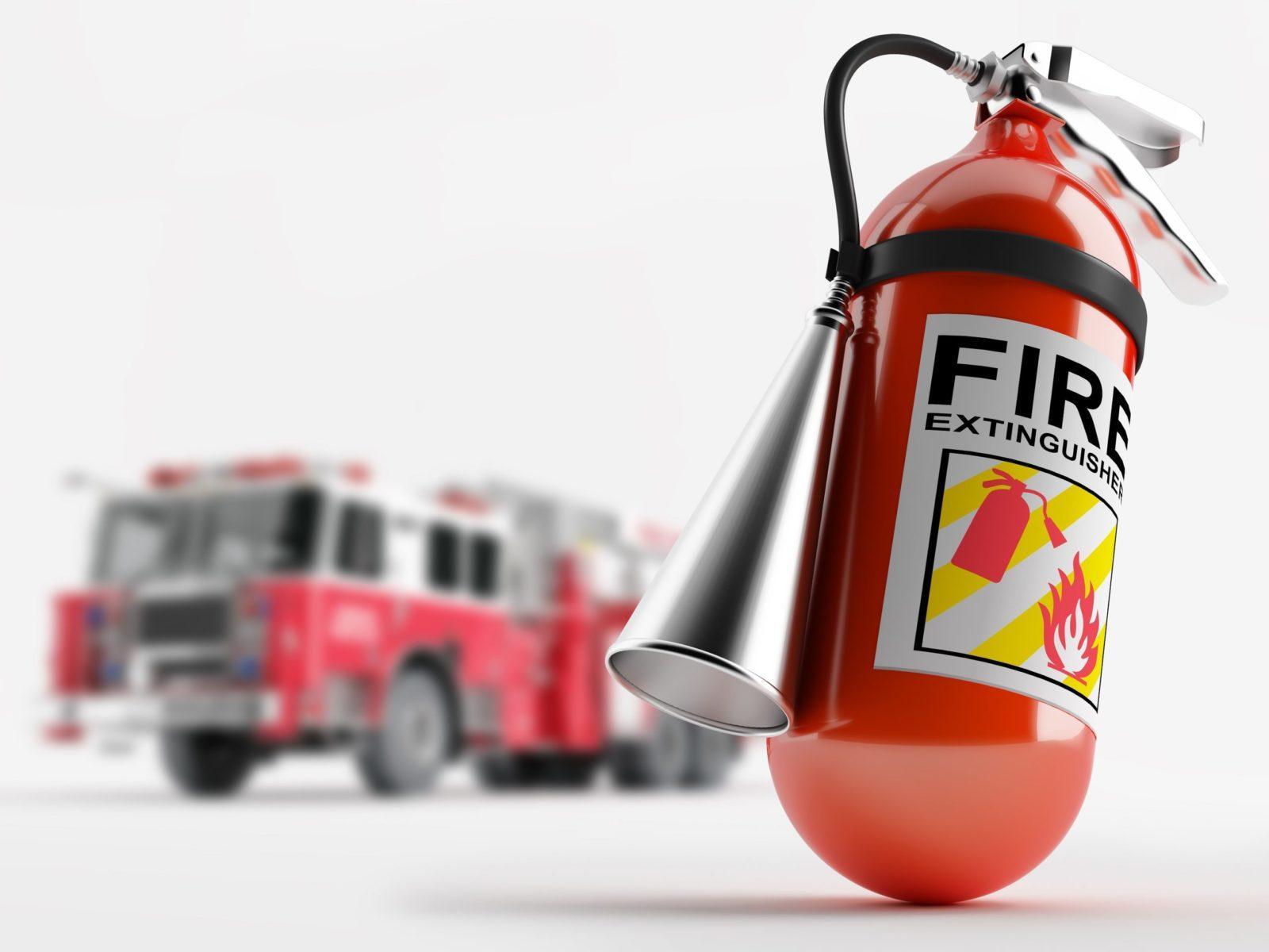 Проверка противопожарного состояния объекта: почему у малого и среднего бизнеса осложнилась жизнь?