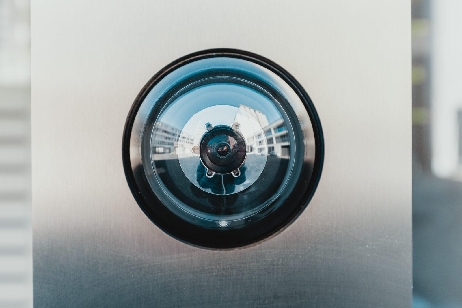 детекция движения в видеокамерах
