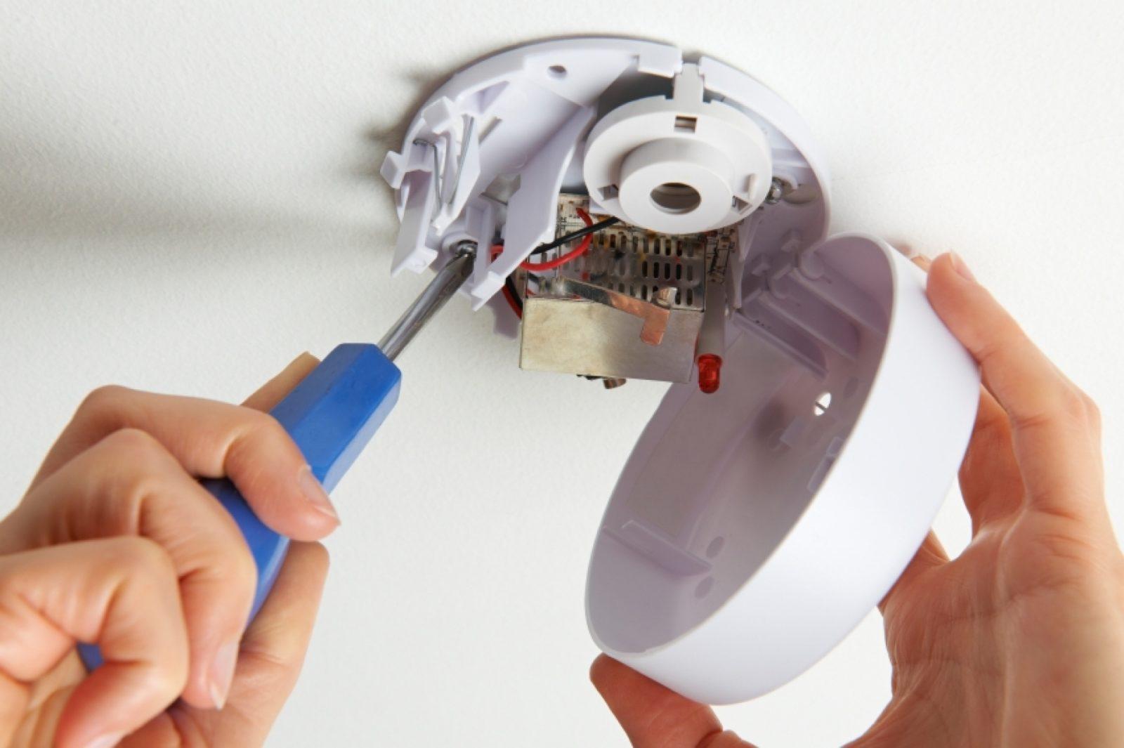 Неисправности системы пожарной сигнализации: почему они возникают?