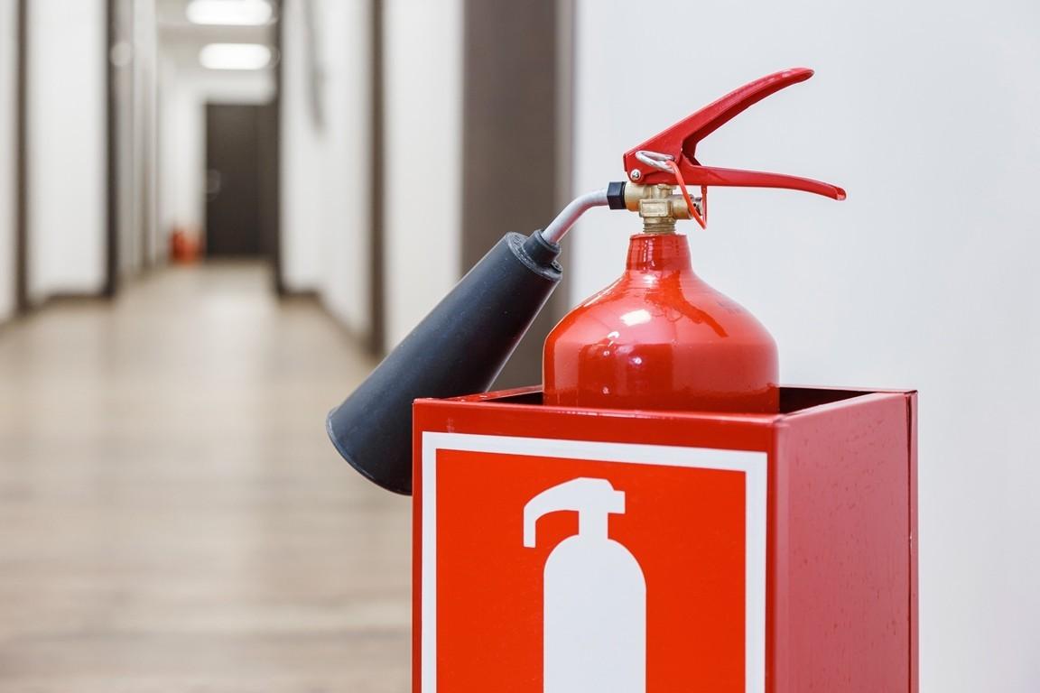 Пожарная безопасность объектов производства — как соблюсти все нормативы?