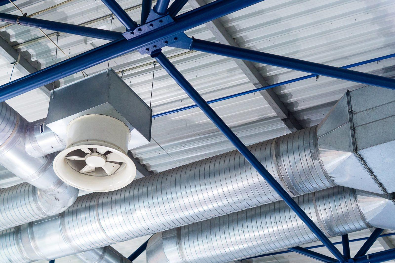 Пожарная безопасность систем вентиляции: на что обратить внимание, чтобы снизить риски возгорания?