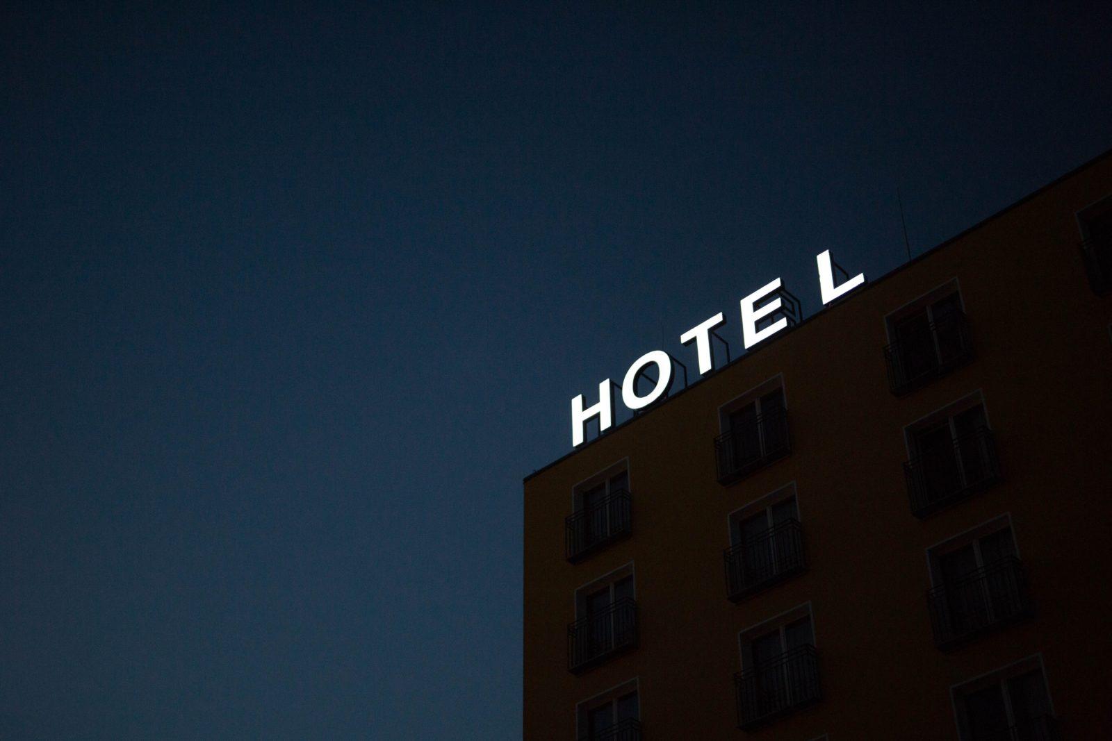 правила пожарной безопасности в гостинице