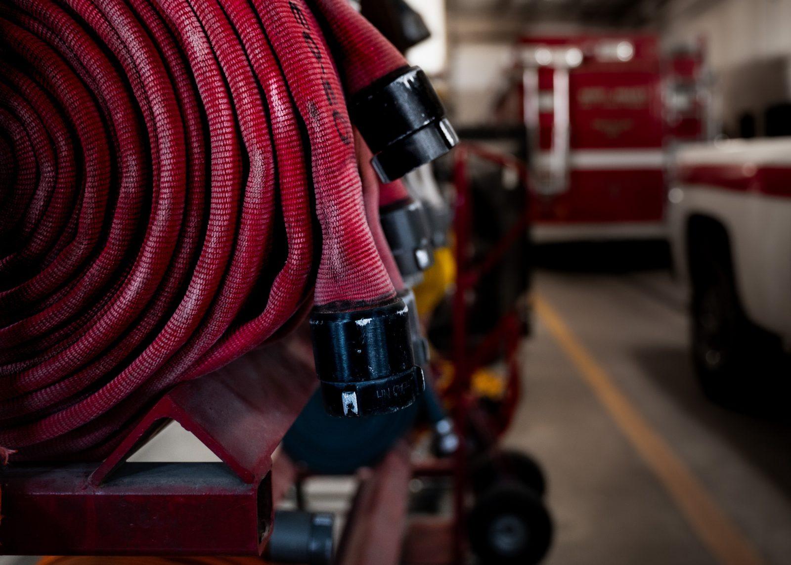 Когда и зачем нужна проверка пожарных кранов и рукавов?