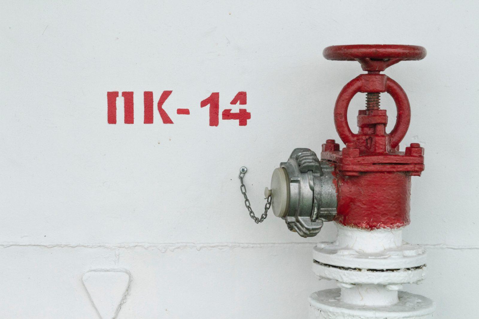 периодичность проверки пожарных кранов и рукавов