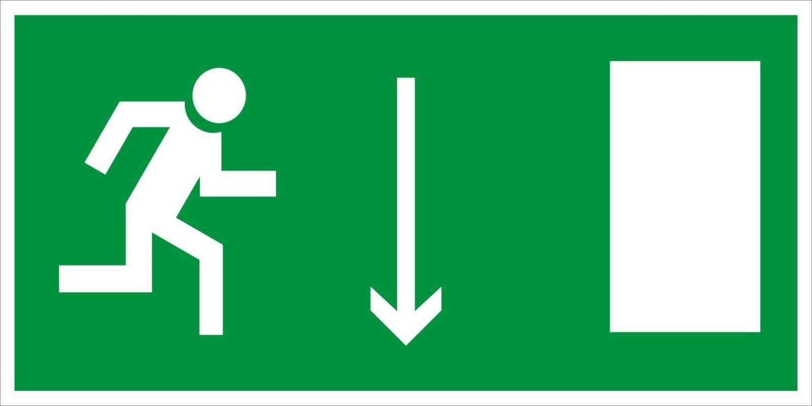 эвакуационные выходы требования пожарной безопасности