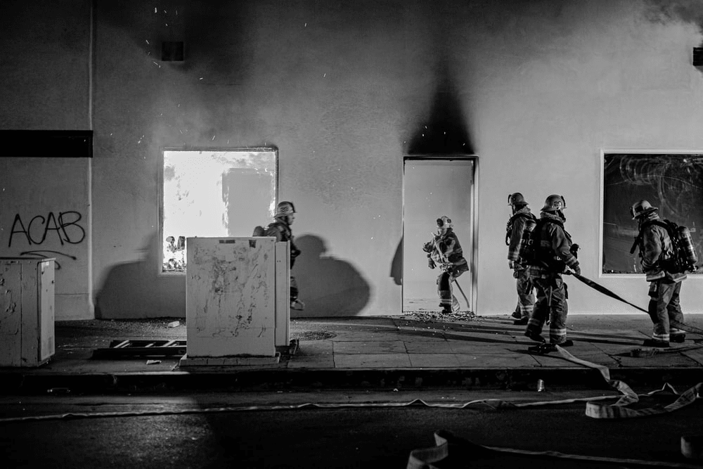 что должны иметь автоматические установки пожаротушения