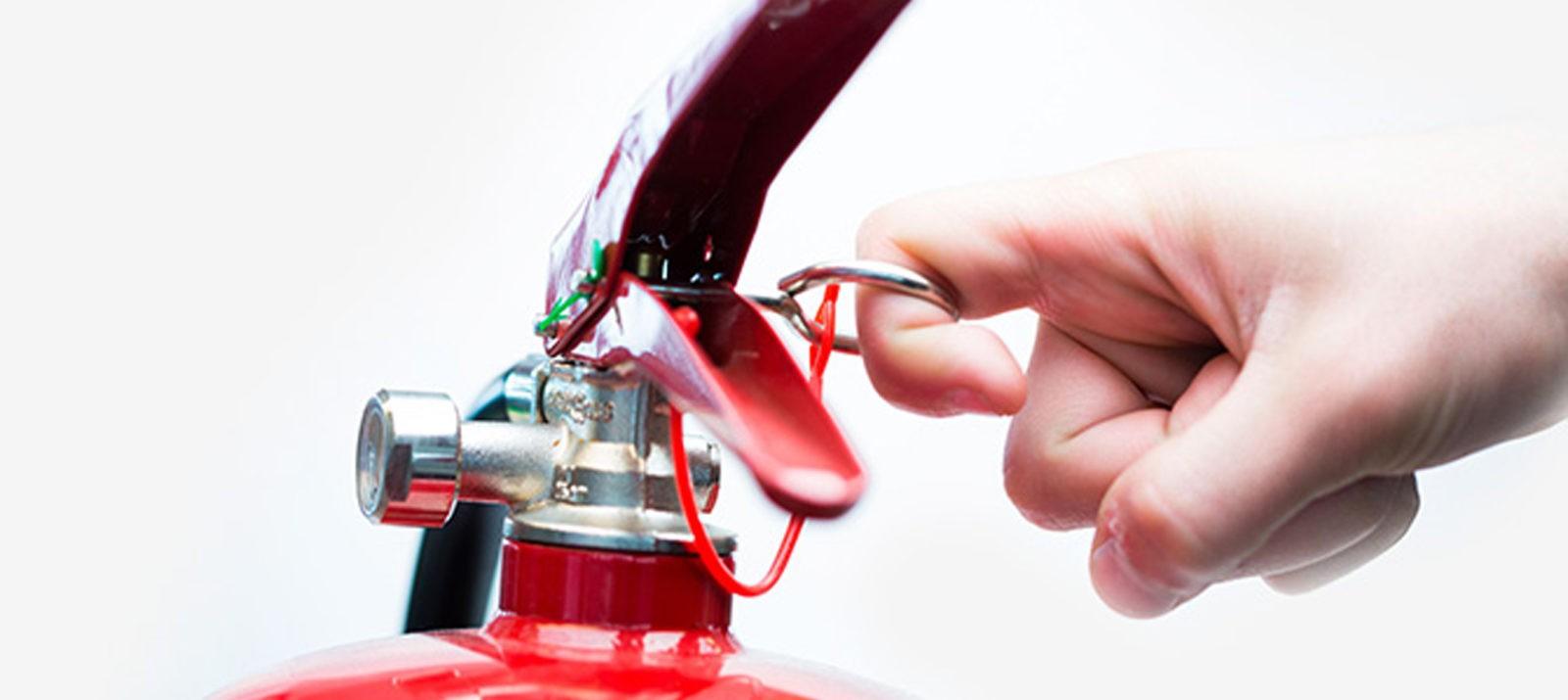 Ответственный за пожарную безопасность помещения — кто он?
