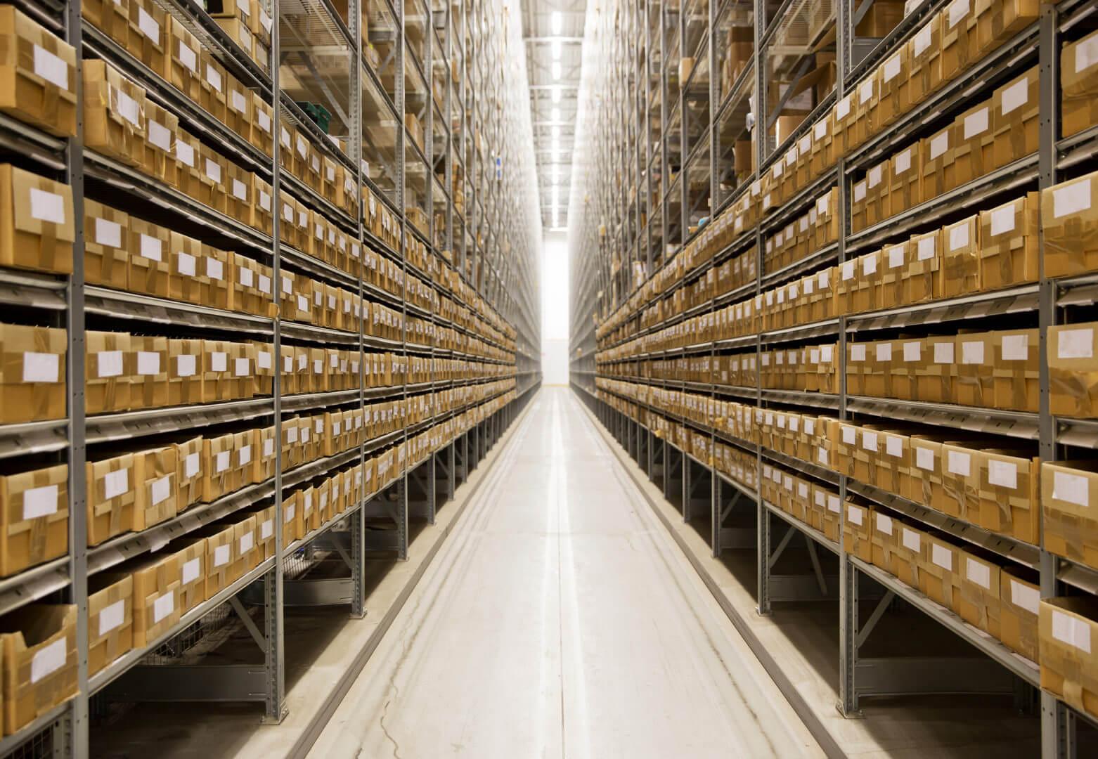 Требования пожарной безопасности к складским помещениям — о чем надо знать владельцу склада?