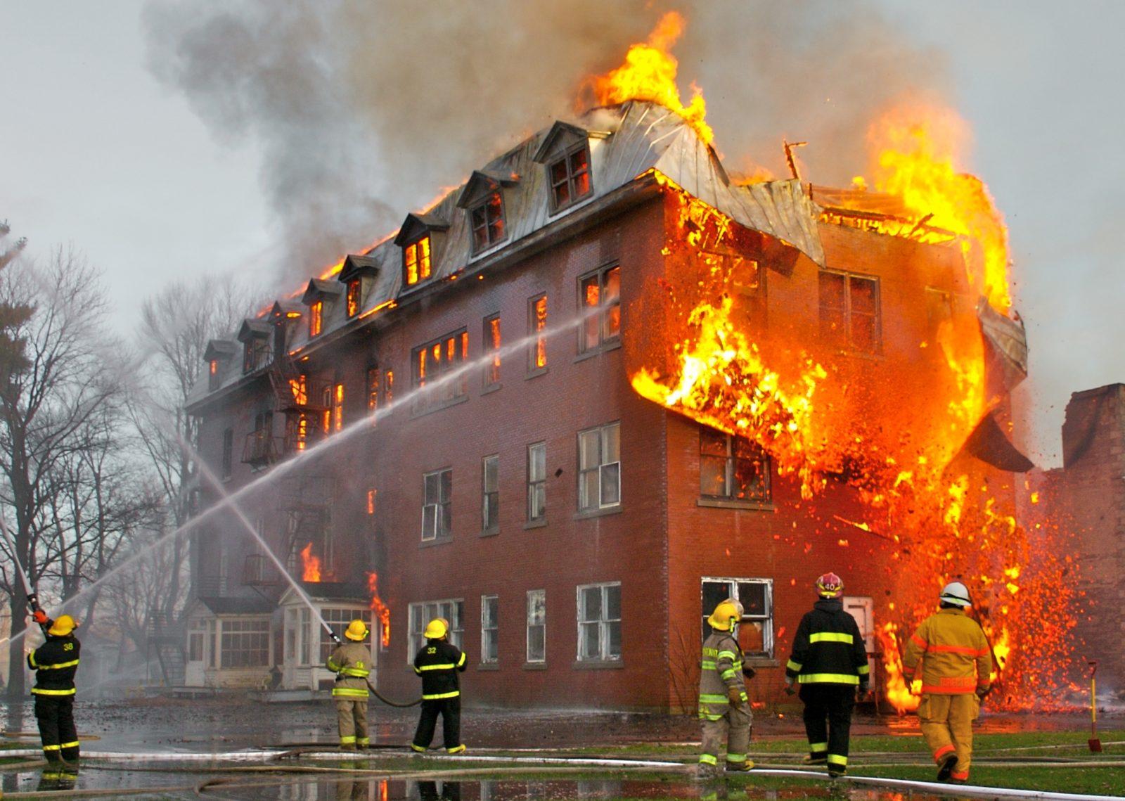 Новые пожарные СП: на пользу или во вред? Чего ждать от новых регламентов