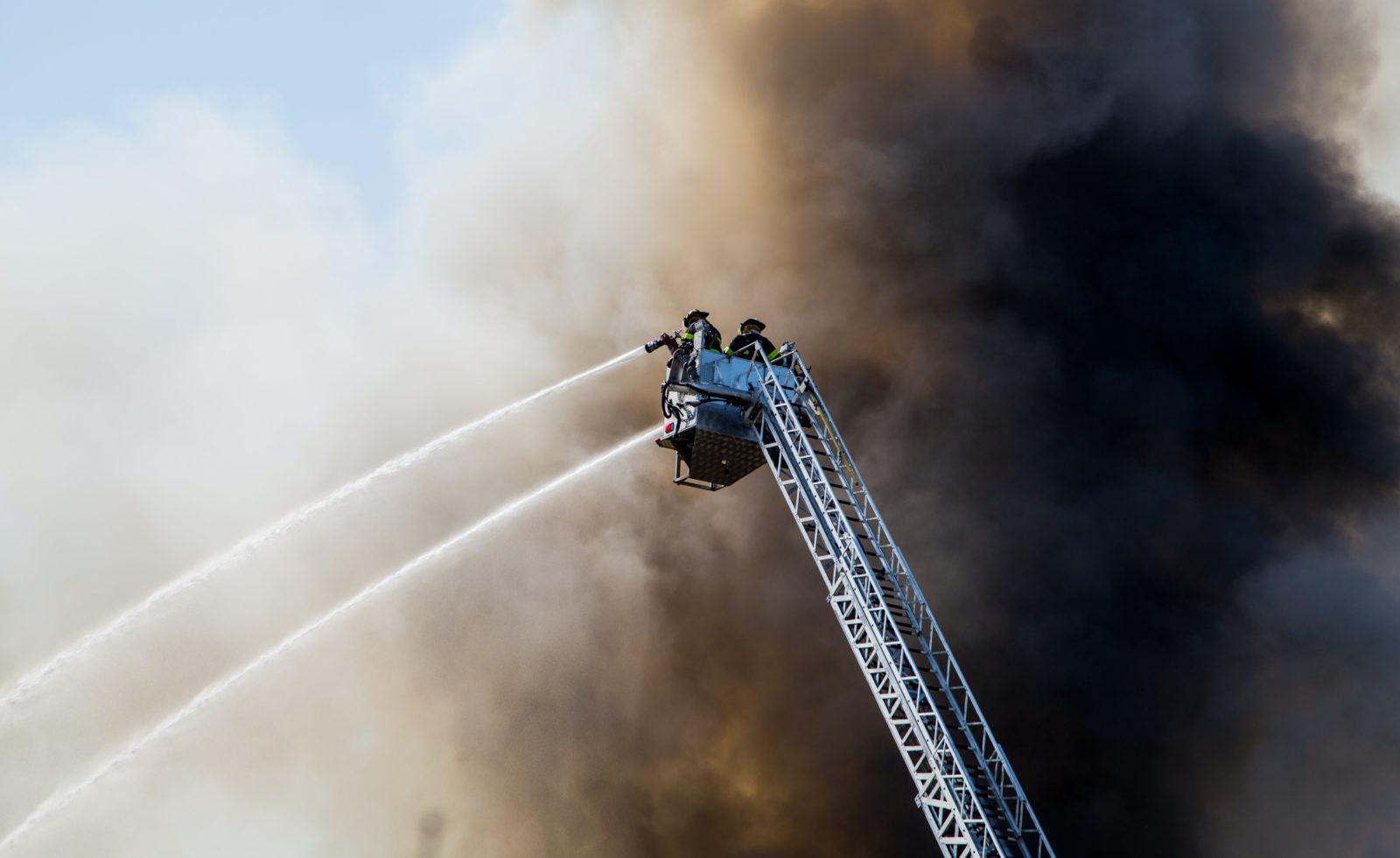Актуальные требования пожарной безопасности к спортивным залам и другим физкультурным объектам