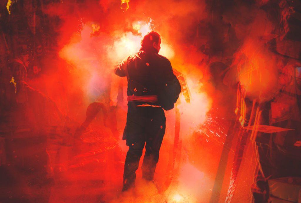 пожарная безопасность спортивных сооружений в городе