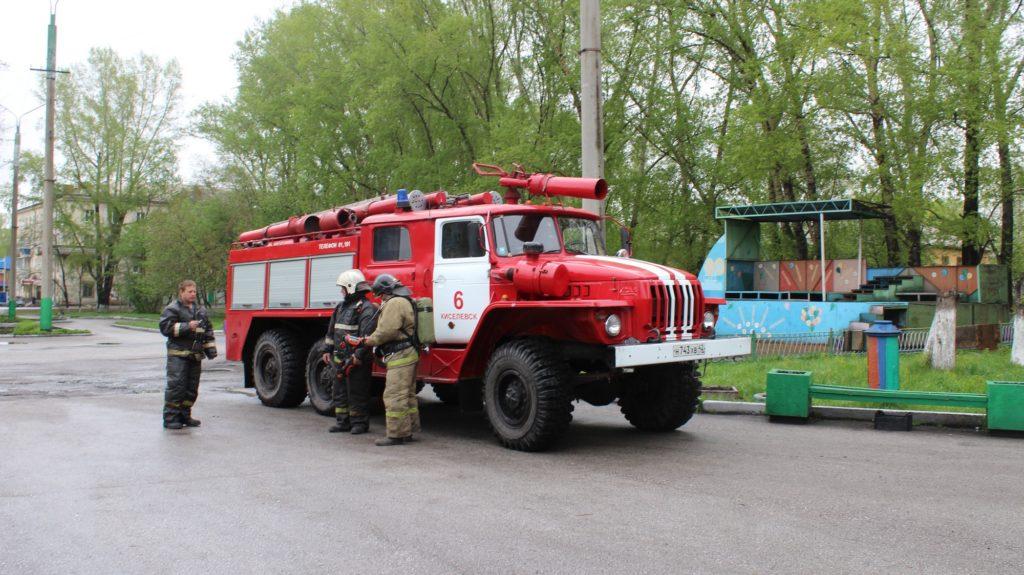 пожарная безопасность в учреждениях культуры