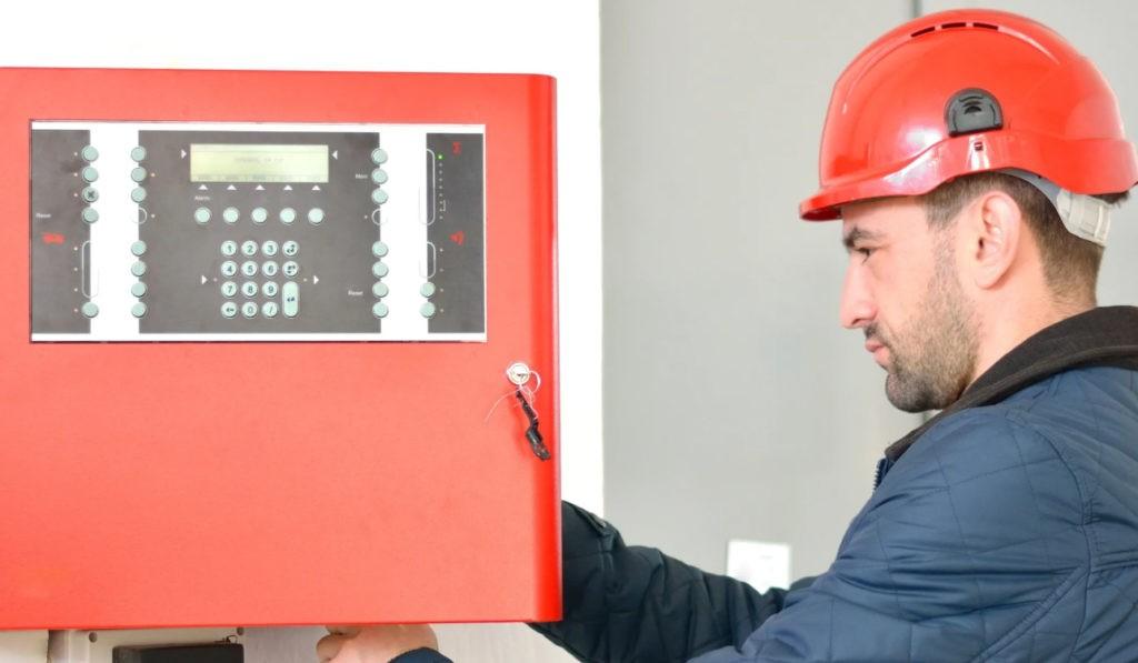 правила пожарной безопасности для учреждений культуры