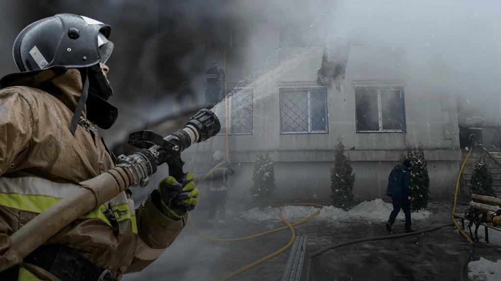 пожарная безопасность домов престарелых