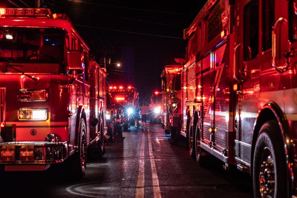какие могут быть замечания по пожарной безопасности