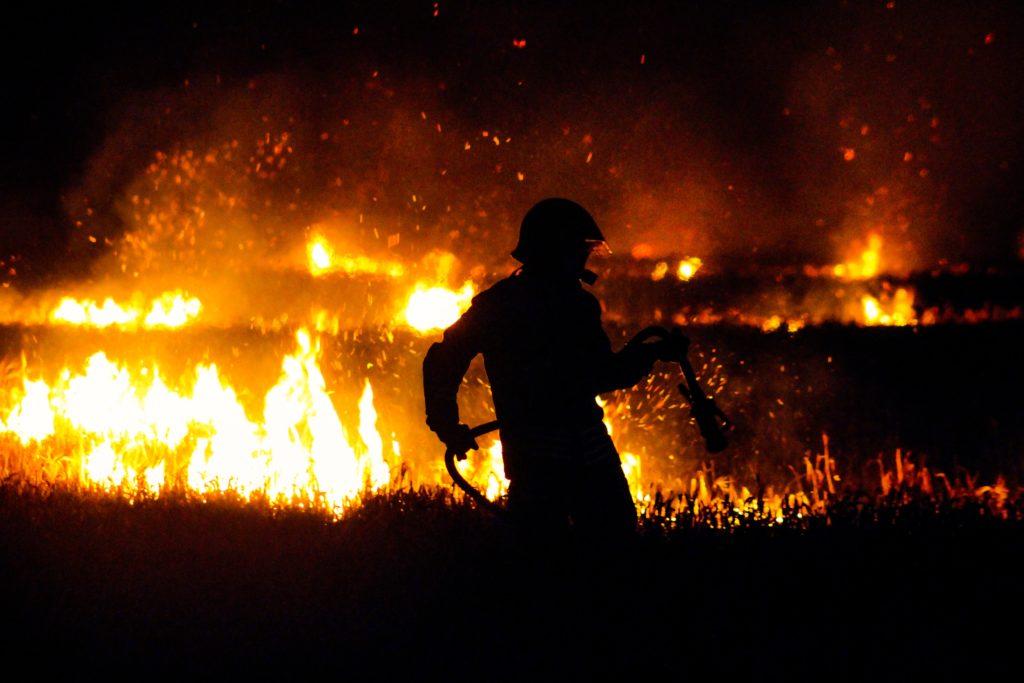 аутсорсинг пожарной безопасности в Москве